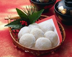 Everything You Need to Know About Mochi or Japanese Rice Cakes