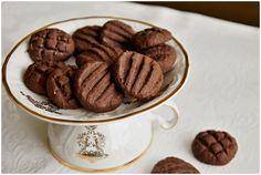 Koka sušenky Other Recipes, Sweet Recipes, Russian Recipes, Pavlova, Christmas Baking, Crinkles, Oreo, Ham, Biscuits
