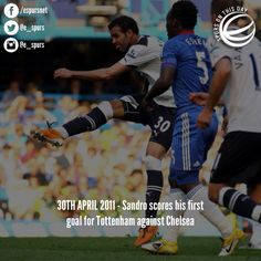 Spurs On This Day: 30th April  #THFC #COYS #HOTSPURHISTORY