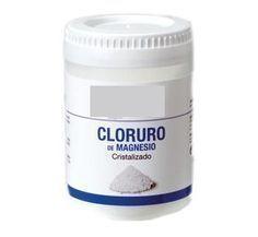 El Cloruro de Magnesio, arranca el calcio depositado en los lugares indebidos y los coloca solamente en los huesos y más aún, consigue nor...