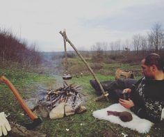#bushcraft #wildcamping #camping #nature #instalike #camp #instanature #vscogood…