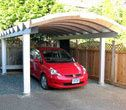 Metal Carports from Future Buildings