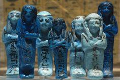 Ushebtis Egipcios