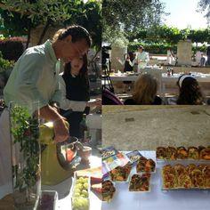 Joy of Israel 6 - City of David With Israeli Master Chef Tom Franz | Joy of Kosher with Jamie Geller
