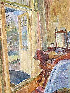 GRACE COSSINGTON SMITH Interior (c.1940)