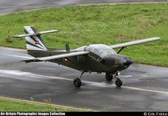 Saab MFI-17 Supporter, T-426, Royal Danish Air Force