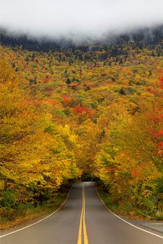 Northern Vermont, USA