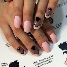 In look for some nail designs and ideas for your nails? Here is our listing of must-try coffin acrylic nails for fashionable women. Manicure Nail Designs, Classy Nail Designs, Creative Nail Designs, Creative Nails, Nail Manicure, Nail Art Designs, Cute Acrylic Nails, Cute Nails, Pretty Nails