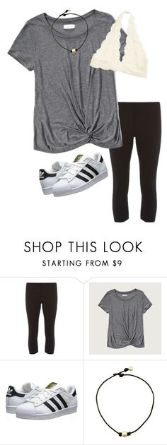 I want those shoes by simply-preppyy on Polyvore featuring Abercrombie & Fitch, Dorothy Perkins and adidas Originals