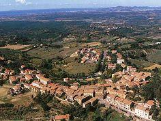 Guardistallo in Toscana Costa Etrusca, provincia di Pisa, 9 Km da Cecina