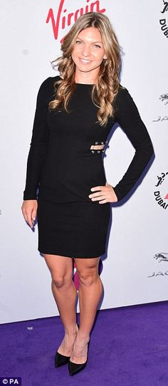 Maria Sharapova, Serena Williams and Ana Ivanovic showed off their glamorous sides as they attended the annual WTA Pre-Wimbledon Party in London on Thursday