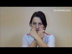 8 les gezicht.verzorg Margo Levchenko