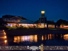 Madeline Island Wedding Reception. Photo by: Front Room Photography