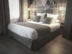 Room New York - Le Petit Hotel Santander