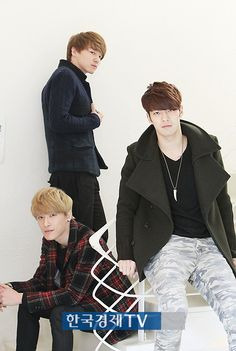 Royal Pirates ♡.  We've got our own homegrown KPop/rock group right here in the USA!!  They're bilingual~ Daebak!  See my PV set about them: http://www.polyvore.com/we_re_in_love_we/set?id=116692156  -Lily