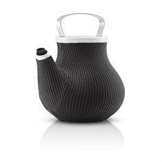 My Big Tea teapot - elephant grey - Eva Solo