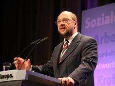 """EU-Parlamentspräsident Martin Schulz übt scharfe Kritik am türkischen Präsidenten Recep Erdoğan. In einem Interview mit der """"Bild am Sonntag"""" sagte der Sozialdemokrat es..."""