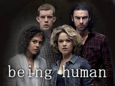Being Human (UK) ! Its about to jump the proverbial shark, but catch seasons 1-3. Cool cool cool.