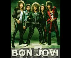 download lagu bon jovi
