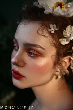 Beauty Portrait, Portrait Art, Portrait Photography, Photographie Portrait Inspiration, Model Face, Aesthetic Makeup, Photo Reference, Beauty Editorial, Bridal Make Up