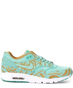 Nike Air Max 1 Look Of The City Paris Trainers | Womenswear | Liberty.co.uk