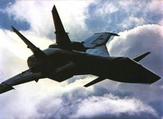 MiG 31 FIREFOX