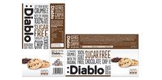 Cookies Diablo Delicesweet http://www.vogue.fr/beaute/buzz-du-jour/diaporama/cookies-diablo-delicesweet/20589#!2