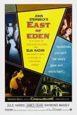 Al Este del Edén  (1955) - FilmAffinity