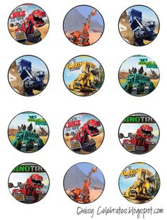 102 Best Dinotrux Resources Printables And FUN Images