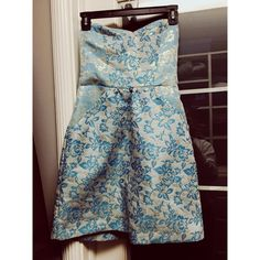 Urban outfitters cocktail dress Cute strapless urban dress Urban Outfitters Dresses Mini