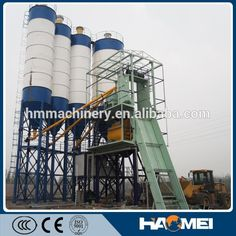 factory price concrete mixing plant 120m3 per hour batch plant Price  HZS120     sany ready mix concrete batch plant  is Haomei's newly developed products on its many years' experience of producing concrete mixing equipments combined with international top technology and advantages and technicques of advanced machine types both in China and abroad in recent years. http://batchingplantng.com/concrete-batching-plant/HZS-120-concrete-batching-plant-sale.html