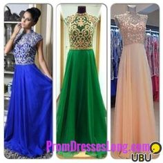 Royal Blue Prom Dresses,Royal Blue Prom Dress,Beaded Formal Gown,Beadings Prom Dresses,Evening Gowns,Formal Gown For Senior Teens MT20182037