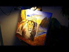 Lion Of Judah (+playlist)