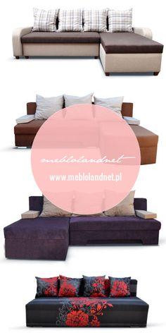 Zobaczcie sofę w kwiatach