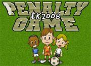 Penalty Game EK 2008