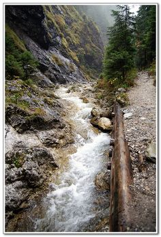 Studena Dam   Juranova dolina, Rohace, Slovakia