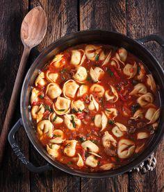 Italian Tortellini S