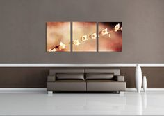 Fine Art Photography Print Set of 3 Wall by VanBurensHomeDecor, $68.00