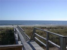 Click to view vacation rental details of 350E1 - Oceanfront House in