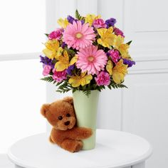 The FTD® Festive Big Hug® Bouquet http://www.centralflorist.net/product/the-ftd-festive-big-hug-bouquet/display