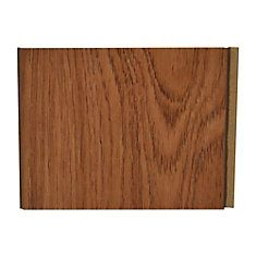 Home Decorators Collection Thick x x Hickory Laminate Flooring Sample Hand Scraped Laminate Flooring, Laminate Flooring In Kitchen, Laminate Flooring Colors, Waterproof Laminate Flooring, Solid Wood Flooring, Wood Laminate, Flooring Shops, Flooring Options, Floor Colors