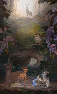 50 ideas wall paper disney bambi wallpapers - Best of Wallpapers for Andriod and ios Sad Disney, Disney Art, Disney Ideas, Old Disney Movies, Images Disney, Disney Pictures, Disney Cartoons, Disney And Dreamworks, Disney Pixar