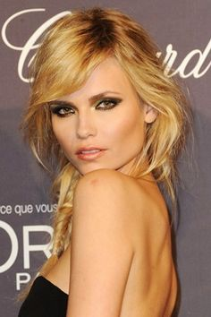 Spectacular Makeup at Cannes Film Festival