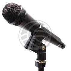 Pinza para micrófono A