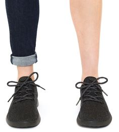 Love these - but in GREY. A remarkable shoe that's soft, lightweight, breathable, and fits your every move.