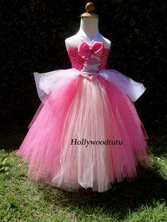 How To Make sleeping beauty Tutu Costumes | ... dresses: Sleeping beauty,Princess Aurora tutu dress costume