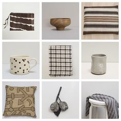 play it safe with neutrals - Holiday Gift Guide