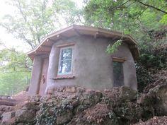 Earth bag house comp