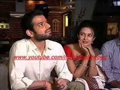 Ye Hai Mohabbatein:Raman,Ishita reveals their favorite romantic scene  Yeh Hai Mohabbatein Completes 300 episodes.during this occasion Raman,Ishita reveals their favorite romantic scene in this serial.