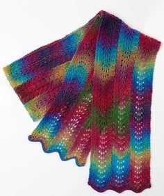Ravelry: Bargello Knit Scarf pattern by Patty Nance Lace Knitting, Knitting Stitches, Knitting Patterns, Knit Crochet, Crochet Patterns, Bargello Patterns, Lace Patterns, Cowl Scarf, Knitted Poncho